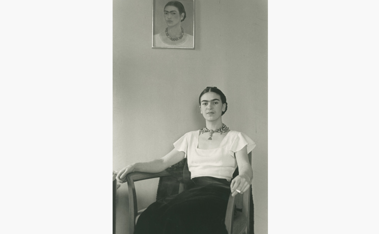frida kahlo essay broken column Essay on frida kahlo frida and become motionless frida kahlo's the broken column is a self-portrait that tells the story of her own painful struggles.