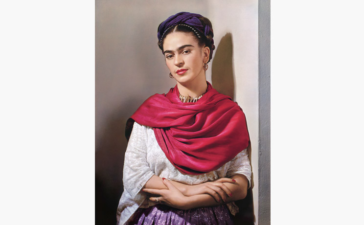 frida kahlo movie essay Hayek ages some 30 years onscreen as she charts frida kahlo's life from feisty schoolgirl to diego rivera discuss frida on our movie forum go to forum.