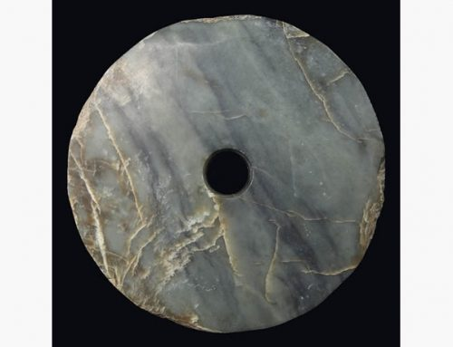 Bi Disk (48115)
