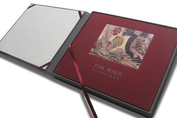 Jim waid book