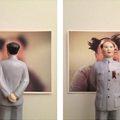 Dominique Blain Mao-Wei Wei