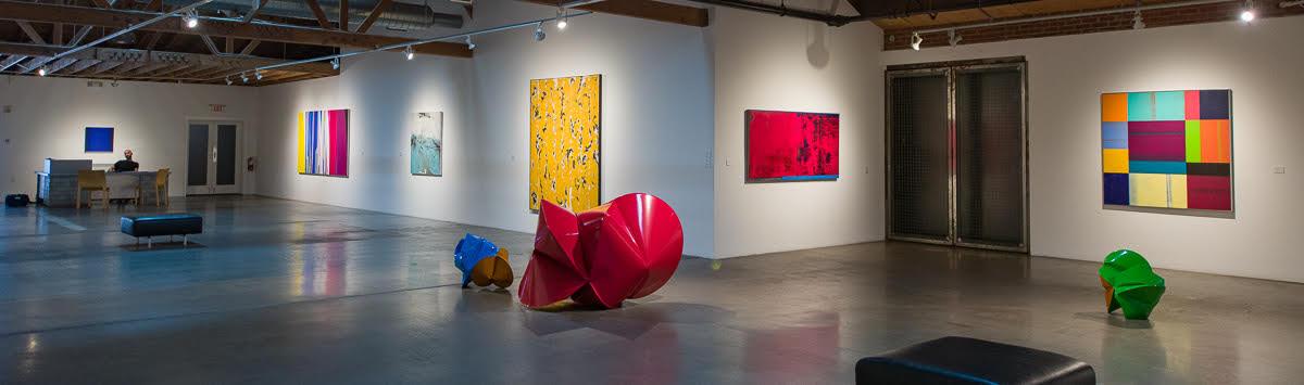 Phoenix Art Galleries
